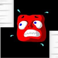 地獄難度の迷路アクションゲーム「グラインド」