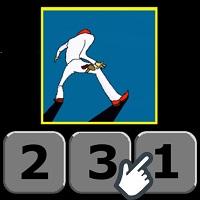 無料ゲーム「決闘」