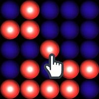 電球をつけるゲーム「ライツオン」