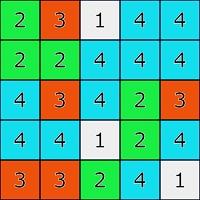 10番を目指すパズルゲーム|ぷるいん10